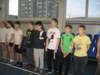 Спортивное мероприятие с подростками, находящимися в трудной жизненной ситуации