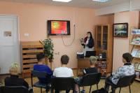 Беседа с ЭП Сталинград 200 дней мужества и стойкости