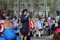 Районная информационно-просветительская  акция, посвященная Дню славянской письменности и культуры