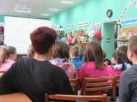 Литературный праздник «Радуга детства», посвященный Дню защиты детей