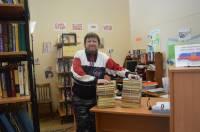 К   Году  добровольца  и волонтера в России                            12+