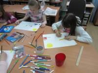Неделя создания рисунков «Мы рисуем МИР»    6+