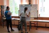 Тренинг для волонтерской группы «САМИ» 12+