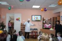 Районный праздник «Выбираем чтение», посвященный Неделе детской и юношеской книги